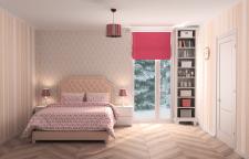 Laura Ashley bedroom