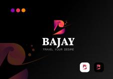 Логотип для туристической фирмы
