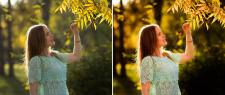 Цветокорекция и фото