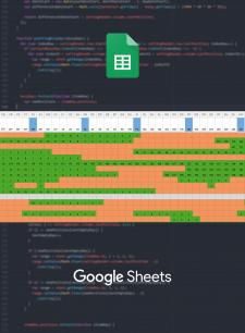 Написание скрипта для Google Spreadsheets