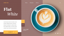 COFFEE GUIDE / Main page