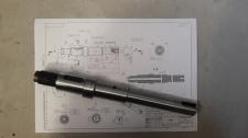 Подготовка чертежа и изготовление