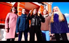 видео для группы из РГУ