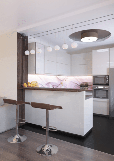 """Project """"Kitchen"""""""