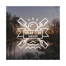 "Лого ""Splav Club Saratov"""