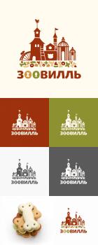 Логотип производителя корма для животных