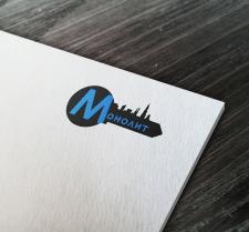 Дизайн логотипа для компании по продаже квартир
