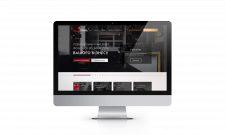 PHP-Laravel сайт фонової музики