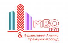 """Логотип ТОВ """"БУДІВЕЛЬНИЙ АЛЬЯНС ПРЕМІУМЖИТЛОБУД"""""""