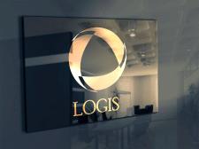 LOGIS логотип