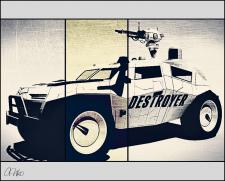 Destroer II
