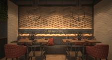 "Restaurant ""CHACHA"" Kyiv region"