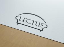 Дизайн логотипу для Lectus