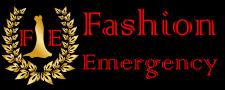 Логотип для магазина вечерних платьев