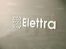Логотип Elettra