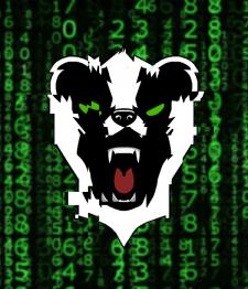 Логотип Барсук