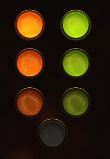 кнопки UI