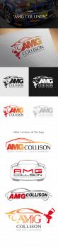 AMG COLLISON