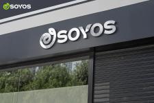 логотип для Soyos