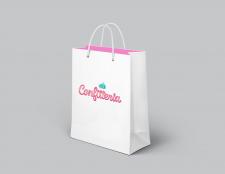 Дизайн пакета для кондитерской