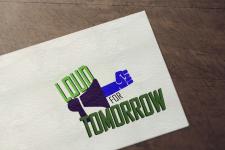 Логотип для молодежной организации