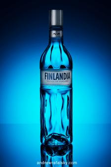"""Водка """"Finlandia"""""""
