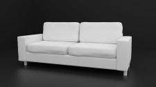 Модель дивана