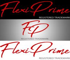 Логотип для фирмы Flexi Prime.