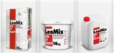 Серия упаковок для строительных материалов