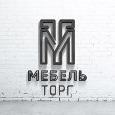 Логотип-монограмма для мебельной фабрики, Грозный,