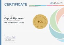За битву под SQL