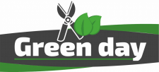 Логотип производителя садового инвентаря