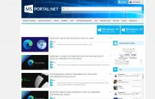 Сайт на тему новостей microsft