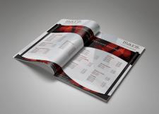 Разработка каталога