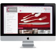 Интернет-магазин товаров для дома Kamzol
