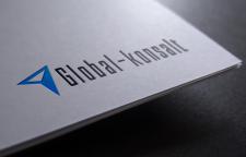 Логотип Globalkonsalt