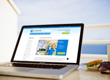 Cleaning Solutions Company Website