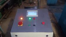 Система управления станком плетения сетки UDAFV