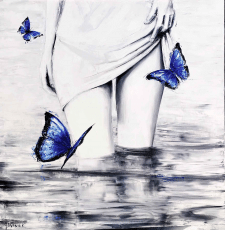 Walk with Butterflies