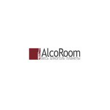 Логотип AlcoRoom