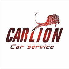 Car Lion