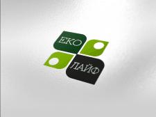 Логотип для организации Еко-лайф
