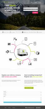 CRM система для транспортной компании