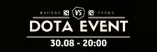 Dota Event