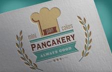 Pancekary лого