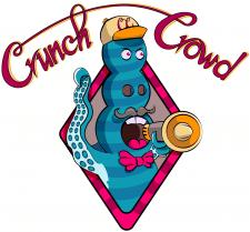 Crunch Crowd