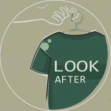 Иконка для Instagram магазина одежды