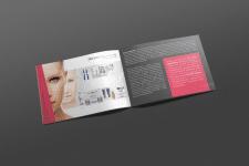 Брошюра «Косметологический гид»