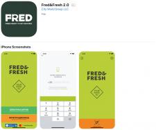 Fred&Fresh
