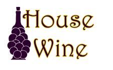 """логотип """"Wine house"""""""